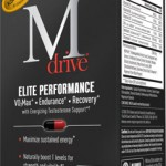 MDrive Elite Review – Another Hyped Supplement?