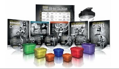 Hammer and Chisel Base Kit