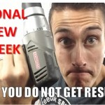 Beachbody Results Fail because of National Screw It Week!