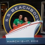Beachbody Coach Cruise