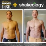 Hammer and Chisel Results – BJ Gets RIPPED!