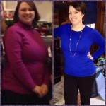 P90X3 Mom Results – Jenn BRINGS IT Mom-Style!