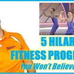 5 Hilarious Fitness Programs You Won't Believe – #3 Had me in Tears!