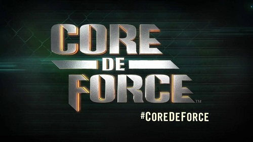 Core de force workout release date