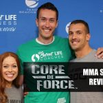 CORE DE FORCE MMA Speed Review