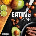 CORE DE FORCE Nutrition Plan