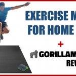 Gorilla Mats Review – Great Exercise Mat for Home