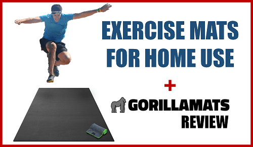 Gorilla Mats Review