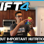 LIIFT4 Nutrition Plan