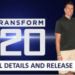 Transform 20 by Shaun T