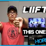 LIIFT4 CHEST AND TRICEPS CIRCUIT WORKOUT REVIEW