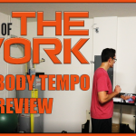 6 weeks of the work full body tempo review